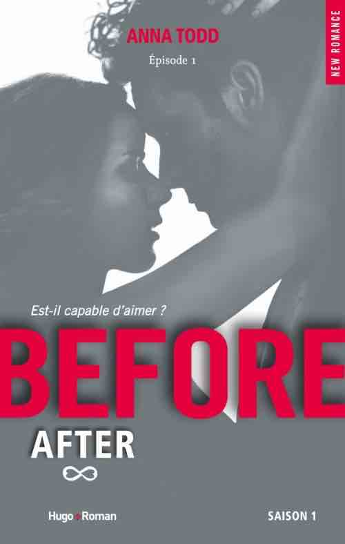 Before - Saison 1
