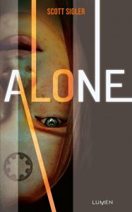 Alone de Scott Sigler