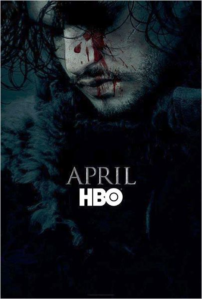 Games of Thrones - Saison 6