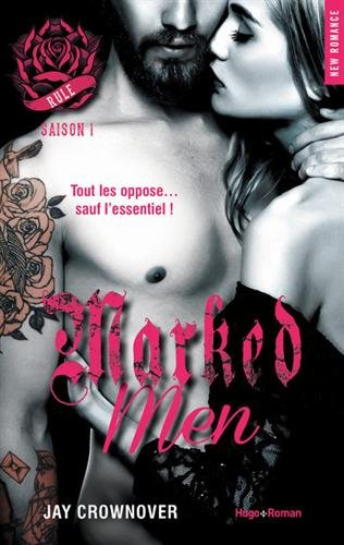 Marked Men - Saison 1 - Rule