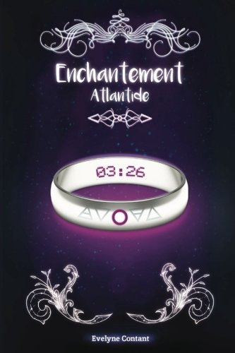 Enchantement - Tome 2 - Atlantide