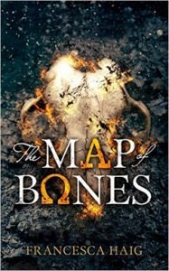 The map of Bones - Tome 2 - Fire Sermon