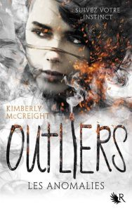 Outliers - Tome 1 - Les anomalies